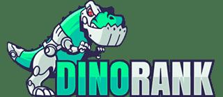 Logo de Dinorank